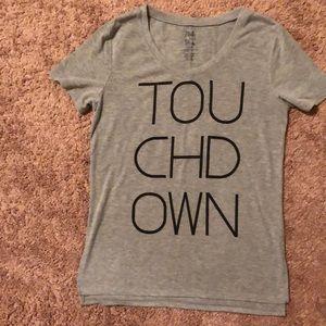Tops - Touchdown Tee